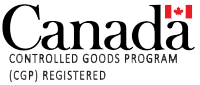 Canada Controlled Goods Program