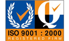 Registered Firm ISO 9001
