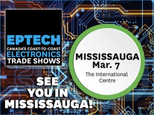 EPTECH mississauga event