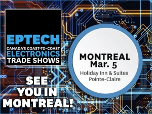EPTECH Montreal event