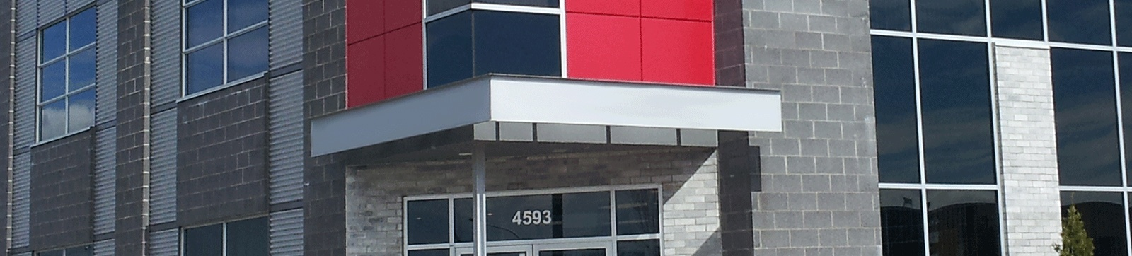 Laval Office