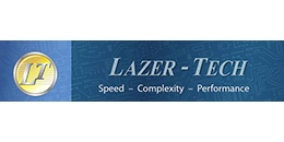 Lazer tech logo